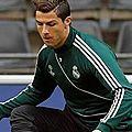 Mourinho balance tout sur cristiano ronaldo