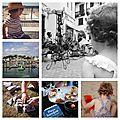 Nos vacances en images