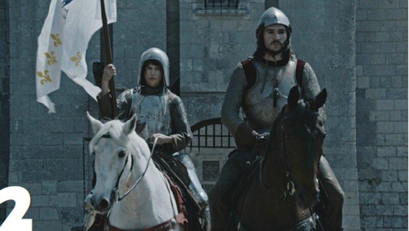 La guerre des trônes le roi fou et la pucelle (1392-1453)