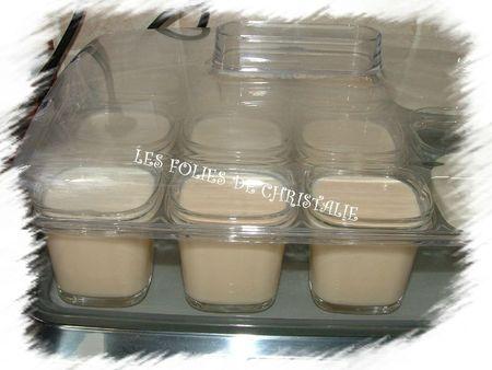 Yaourts MD caramel 2