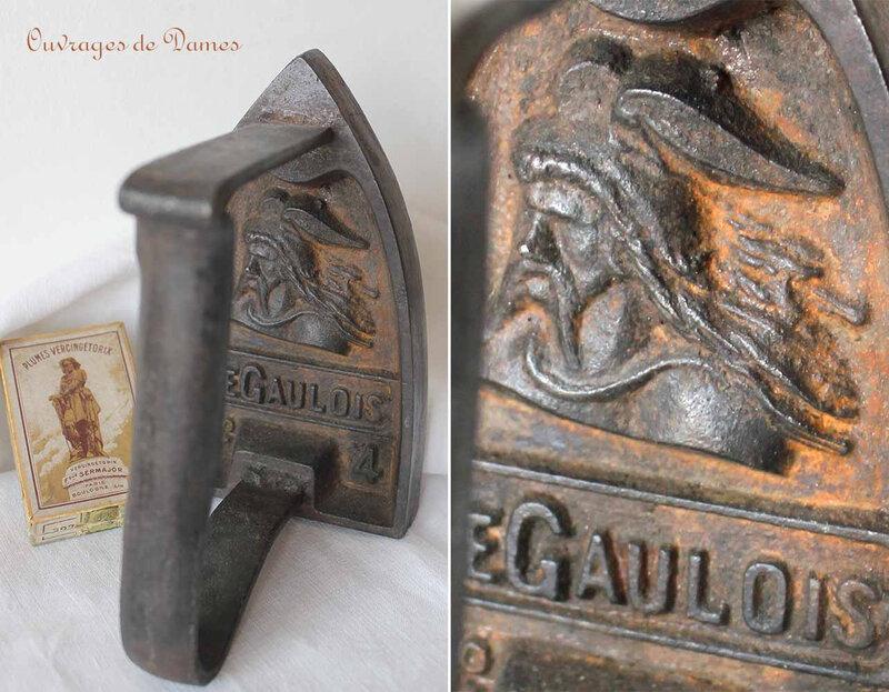 Fer Le Gaulois