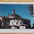 Souillac - église Ste Marie