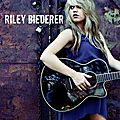 Riley Biederer