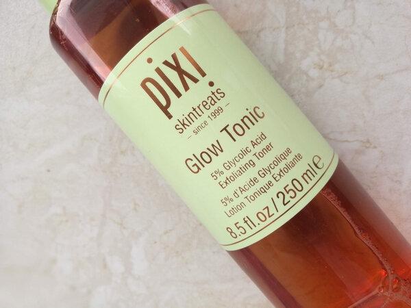 Pixi Glow tonic la princesse affreuse (2)