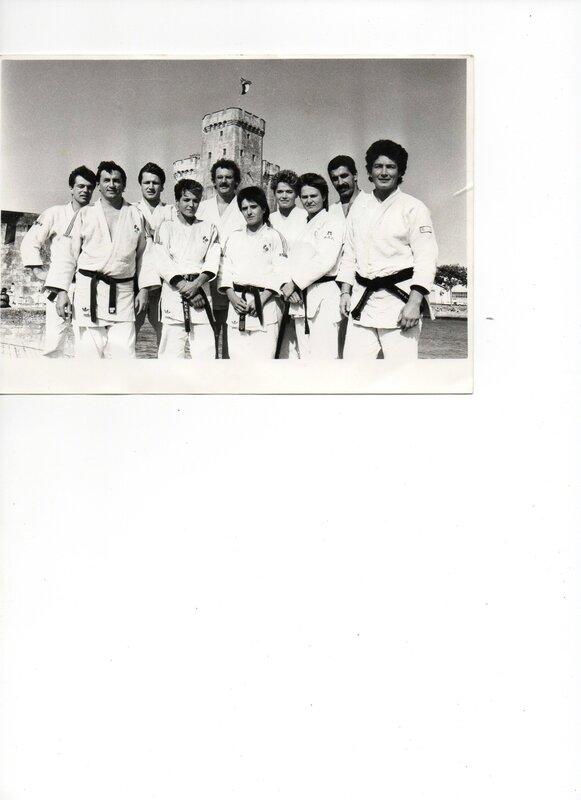 AG LA ROCHELLE MAI 1987