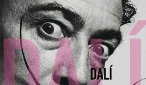 Expo Dali à Beauboug