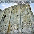 Les forteresses de la mer : la tour de broue