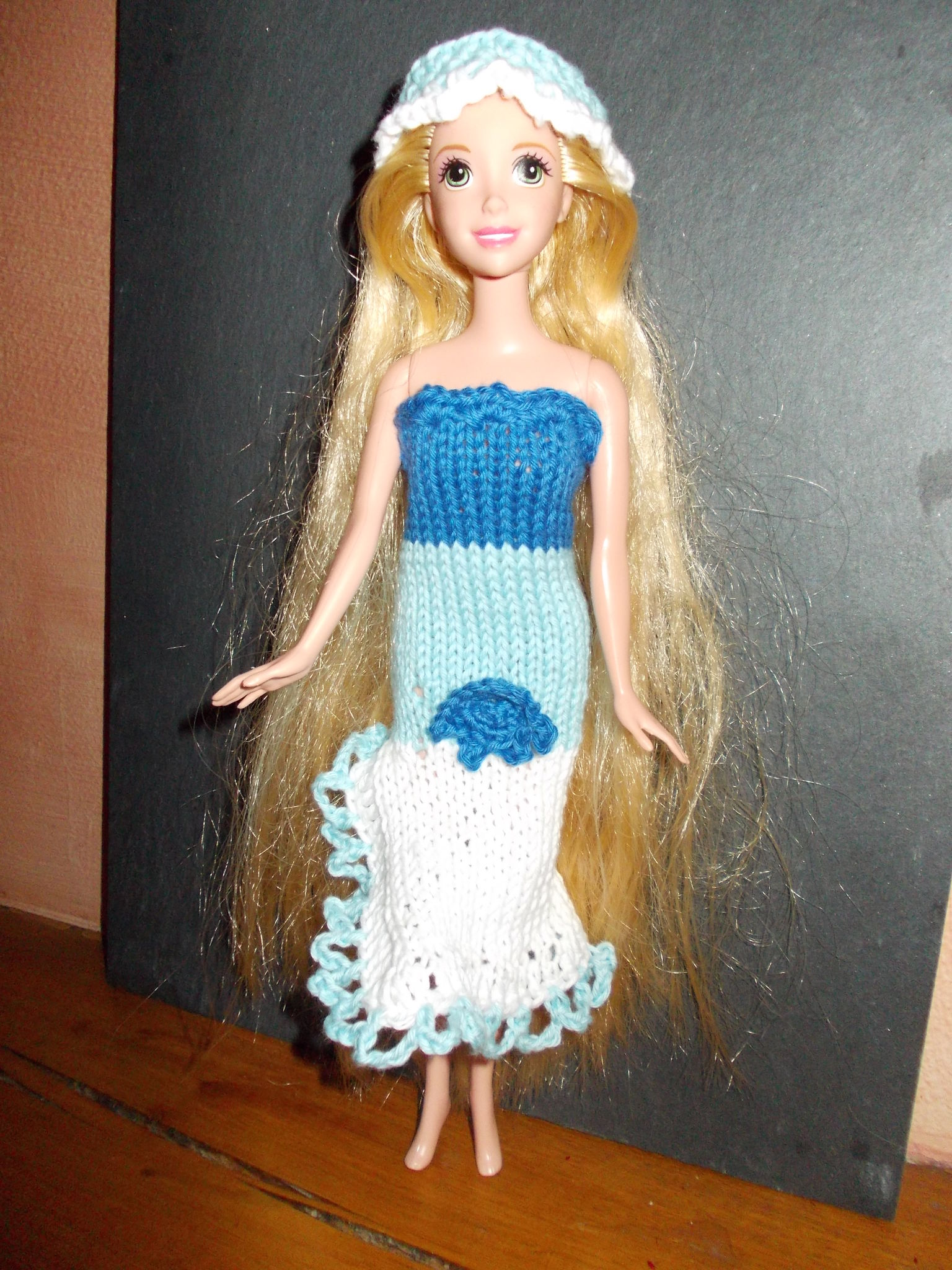Barbie Eglantine