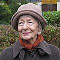 Wisława szymborska (1923 -2012) : haine / nienawiść