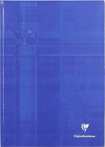 CAHIER CLAIREFONTAINE
