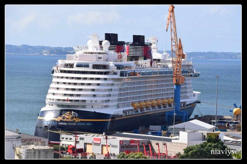 3 Disney à Brest 3