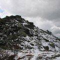 2008 04 14 Le Lizieux sous la neige