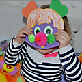Masques popples...
