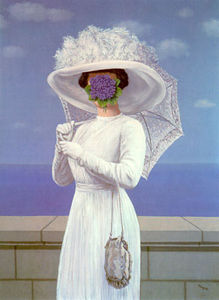 magritte_The_Great_War