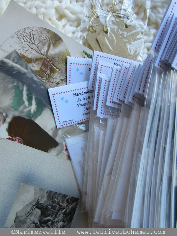 nouvelles collections Noël 2013
