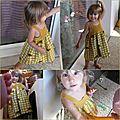 Petite robe d'été 1