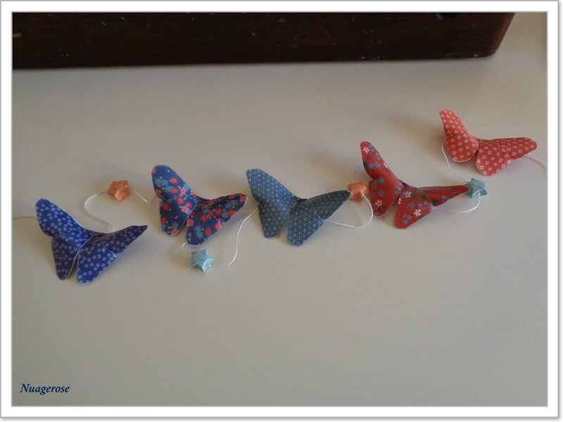 origamis papillons (2)