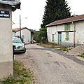Rue du Haut-Mont