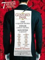 Gosford Park 1