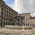 Voyage - 2019 Juillet - Trieste - Slovénie