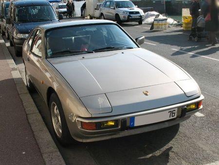 Porsche924av