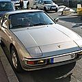 Porsche 924 (1976-1989)