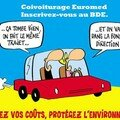 Covoiturage (suite)