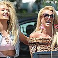 Britney spears & iggy azaela - pretty girls