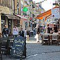 la rue de Lille