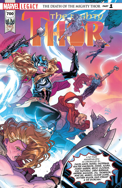 mighty thor 2016 700