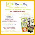 Blog candy z'étiquettes