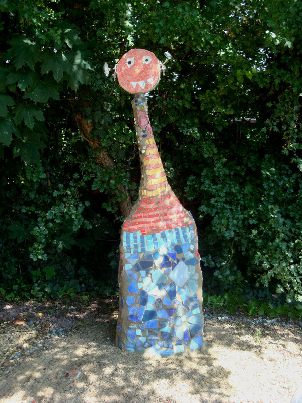 2011 jardin de sculptures