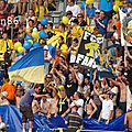 [photos tribunes] nancy - sochaux, saison 2011/12