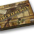 Boutique jeux de société - Pontivy - morbihan - ludis factory - Archeologia