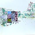 Challenges - dolce vita en green & graphik