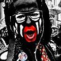 Des idees d avant bandes et de bandes pour les 3 joyeuses du dunkerquois et des images retro carnavalesques
