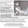 Novembre 2014: traditions normandes vivantes à la haye de routot