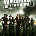 Tomorrow When The War Began (3 Juin 2012)