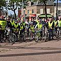Balade vélo 2011
