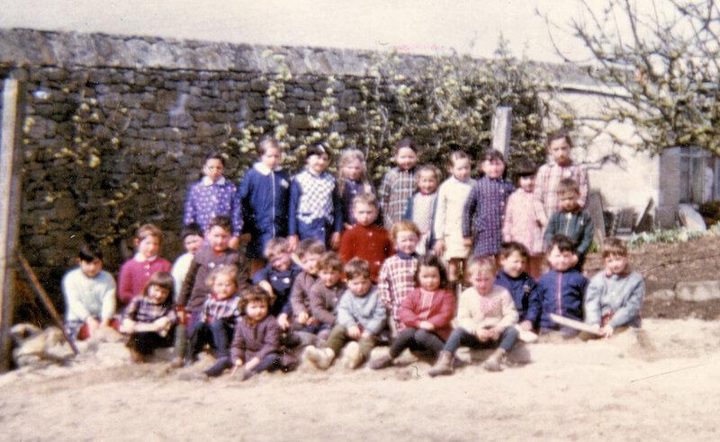 Ch41 - 1970-04 - 1 - (École du Christ Roi)