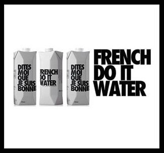 french do it water 1