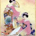 art japonais 8