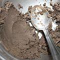 Chocolats pour les cheveux