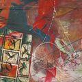 LA TENDANCE DES PROBABLES 55X38cm 2011 -collection privée