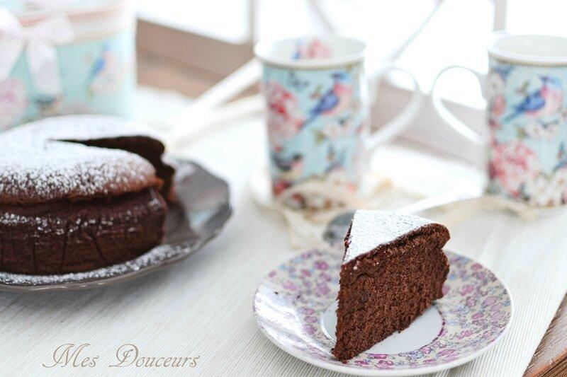 Gâteau Mascarpone 3 ingrédients