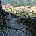 22-Château de Peyrepertuse