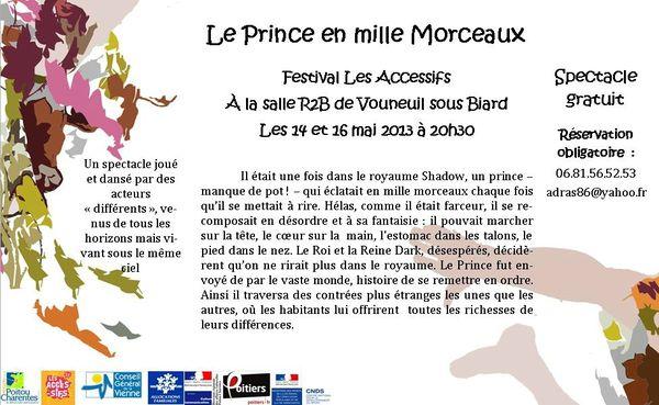 Fichette Le Prince en mille morceaux page 2