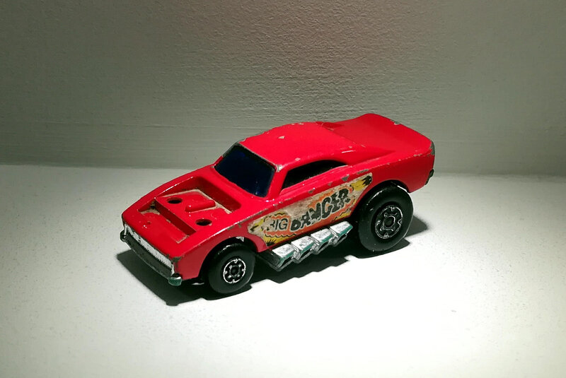 Big Banger (Matchbox) 01