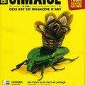 Cimaise ... un magazine d'art à découvrir