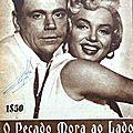cine Romance (Port) 1956